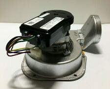 FASCO 70721052 Draft Inducer Blower Motor 105035-02 Type 72 used #M731
