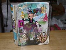 2013 EVER AFTER HIGH CERISE MADELINE HATTER LEGACY DAY DOLL  Style BJH47