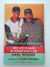 TIGER WOODS LA GRIFFE D'UN CHAMPION // 1997