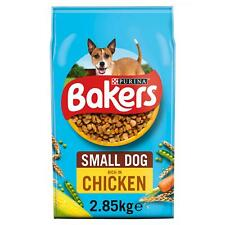 Bakers Complete Small Dog Chicken & Vegetables Dry Food | Dogs