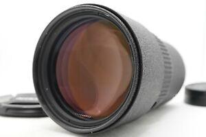 [APP MINT] Nikon AF Nikkor 180mm f/2.8 ED Telephoto Prime Lens From Japan