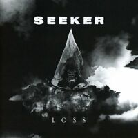 SEEKER Loss (2016) 10-track CD album NEW/SEALED Cannibal Corpse Nails