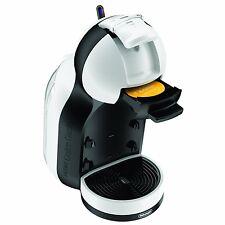 Nescafé Dolce Gusto Mini Me EDG305BW  Coffee Capsule Machine by DeLonghi