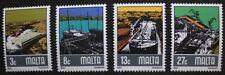Mint Never Hinged/MNH Decimal 4 Number European Stamps
