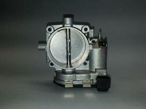 01 02 03 04 05 06 Mercedes-Benz MERCEDES CL CLASS Throttle Body/valve Assy