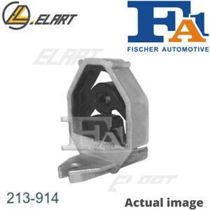 PEUGEOT 307 1.4 1.6 CITROEN C4 1.6 01 /> REAR EXHAUST CLAMP BRACKET CL100