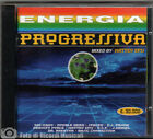 ENERGIA PROGRESSIVA Mixed By Matteo Epis (1996) progressive EX/EX+
