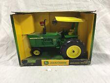 ERTL John Deere 4020 Diesel Tractor W/ROPS NF 1/16 NIB