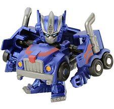 Takara Tomy Q Transformers QT23 Optimus Prime Figure from Japan