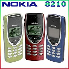Nokia 8210 - (Téléphone Mobile Débloqué État
