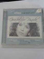 Ellas Cantan Asi by Guadalupe Pineda (CD, Jun-2003, Sony BMG)