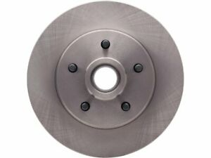 For 1971-1974 Checker Taxicab Brake Rotor Front Dynamic Friction 53411DN 1972