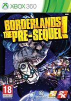 Borderlands - The Pre-Sequel!   Xbox 360 New (4)