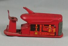 Line Mar Tin Toy for Parts