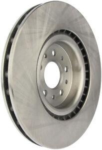 Disc Brake Rotor-C-TEK Standard Front Centric fits 2015 Ram ProMaster City