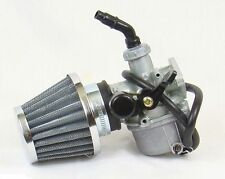 Carburettor Hand W/ Air Filter for Honda XR50 CRF50 XR CRF 50 Dirt Pit Bike Carb