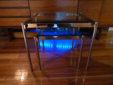 Glass Square Modern Tables
