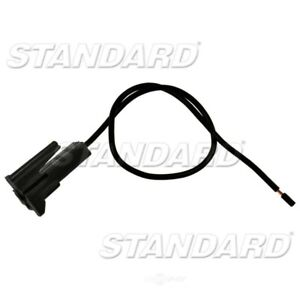 Connector  Standard Motor Products  S582