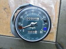 NOS Honda Speedometer 1973 SL125 SL125K2 SL125-K2 Motosport 125 37200-331-781