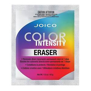 JOICO VERO K-PAK COLOR INTENSITY ERASER 1.5 OZ FREE SHIPPING
