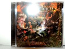 SEALED ! Rumpelstiltskin Grinder CD GhostMaker , CDL 511 CD, 2012