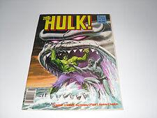 Hulk (Magazine) 22  :  FN