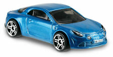 238 - 2019 Hot Wheels Factory Fresh - 2018 Renault Alpine A110 Die-Cast Car Blue