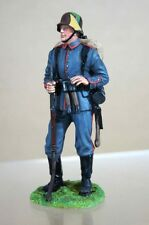 TRADITION STADDEN WWI GERMAN PRUSSIAN INFANTRY PRIVATE 1916 STUDIO PAINTED ow