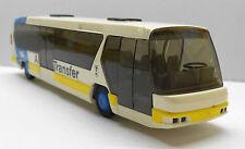 1/87 HO scale RIETZE European bus model - Airport transfer