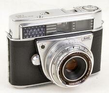 Kodak Retina I BS mit Retina-Xenar f:2,8/45mm Schneider RARE, wie NEU & DEFEKT !