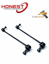 For Vauxhall Signum Vectra C Saab 9-3 Front Anti Roll Bar Drop Link Bars Karlman