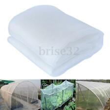 Agfabric 8x10ft Garden Mosquito Netting Bug Insect Bird Net Hunting Barrier