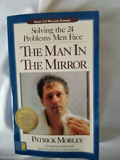 The Man in the Mirror book by Patrick Morley, 1997 Zondervan