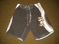 Lost Twenty Four Board Shorts Boardshorts Size Youth 24, Immaculate, FREE SHIP!