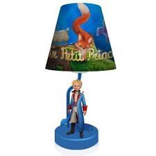 Lampe de chevet à poser - Décor Le Petit Prince avec figurine - NEUVE