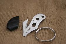 CRKT K.E.R.T. Compact Pocket Emergency Multi-Tool Keyring