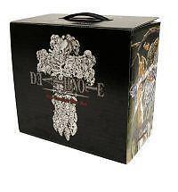 Death Note Box Set  (Vol.s 1-13): Volumes 1 - 13 by Tsugumi Ohba (Paperback, 2008)