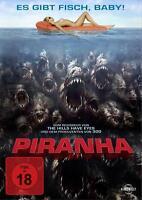 Piranha (2011) - FSK 18
