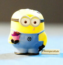 Despicable Me 2 Minion Finger Puppet Series 1 Jerry