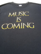 GAME OF THRONES live concert tour LARGE T-SHIRT