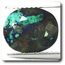 Malachite Azurite. 3.27 cts. Madagascar