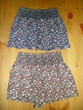 NWT AMERICAN EAGLE Floral Soft  Shorts/Skirt $29 retail