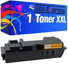 1x Toner-Kartusche XXL ProSerie für Kyocera Mita FS-1020DN CS-1815 TK-18