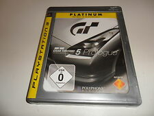 PlayStation 3 PS 3   Gran Turismo 5 Prologue