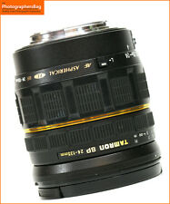 Tamron SP 24-135mm F3.5-5.6 Macro Aspherical AD Zoom Lens Canon + Free UK Post