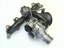 GENUINE VAUXHALL CORSA/ MERIVA VXR SRI TURBOCHARGER 55355617