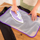 Clothes Cover Protect Heat Resistant Ironing Pad Garment Ironing Board Amazing