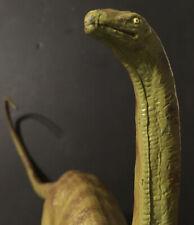 Vintage 1988 The Carnegie Safari ltd. Diplodocus dinosaur ( heavy)