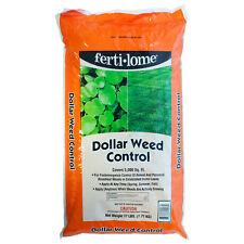 Dollar Weed Control 17 Lbs Post Emergence Control of BroadLeaf Weeds 5,000 Sq Ft