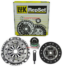 LUK CLUTCH KIT+SLAVE 05-07 CHEVY COBALT SS 04-07 SATURN ION REDLINE 2.0L S/C